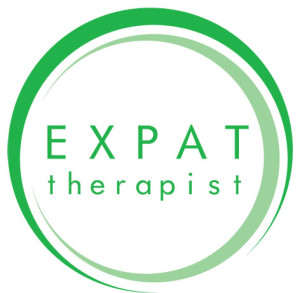 Logo EXPAT therapist