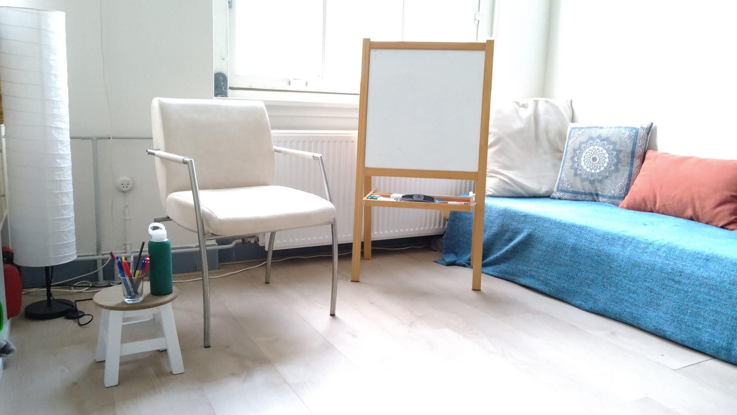 Studio Expat Therapist Amsterdam