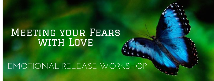 Meeting your Fears with Love